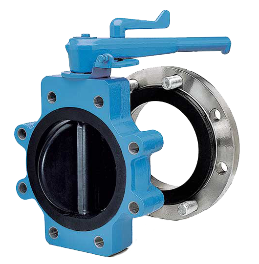 Mosites Butterfly Valves