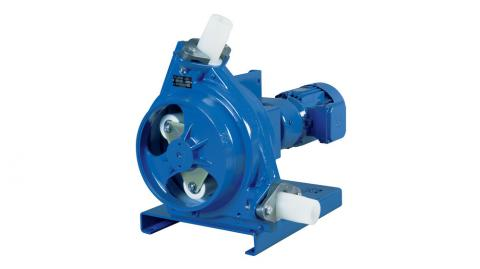 Peristaltic / Progressive Cavity Pumps