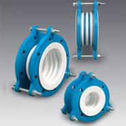 Pureflex expansion joints