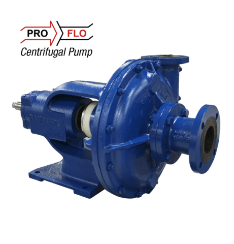 Ramparts Centrifugal Pump