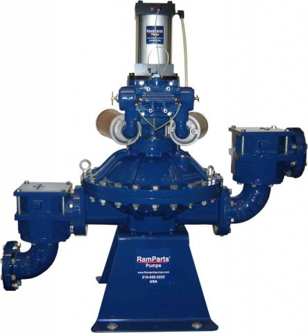 RamParts Pumps iPC Series