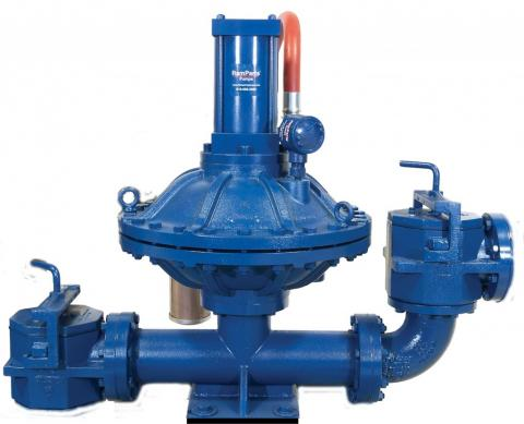 RamParts Pumps P Series