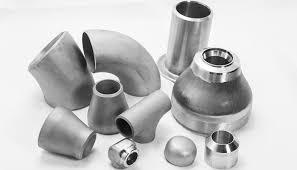 Titanium / Hastelloy Pipes & Fittings